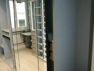 Mobiliario Xikara BedroomWardrobes & closets