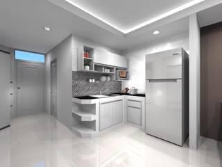 ออกแบบตกแต่งห้องครัว ห้องน้ำ
