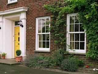 Marvin Windows and Doors UK Windows & doors Windows Parket White