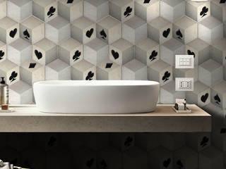 Massimiliano toniol designer a perugia homify - Odore di fogna in bagno quando piove ...