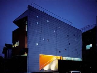 : 前田敦計画工房が手掛けた家です。