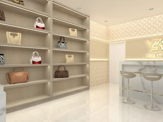 Your Bag Spa Oleh Asera.Atelier Klasik