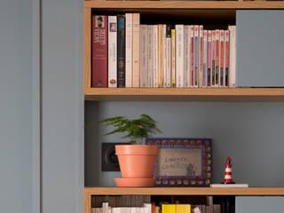 Modern Living Room by La C.S.T Modern