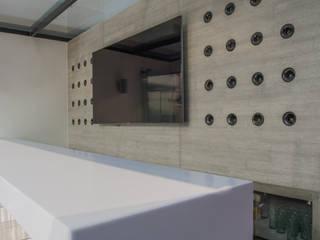STUDIO COCOONS بلكونة أو شرفة