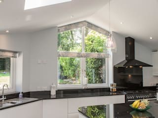 Kitchen Extension Hampshire Design Consultancy Ltd.