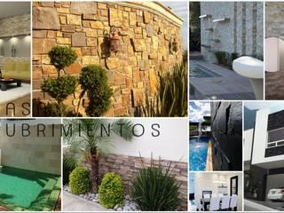 Venta e Instalacion de Recubrimientos Residenciales PECASA RECUBRIMIENTOS Conjunto residencial
