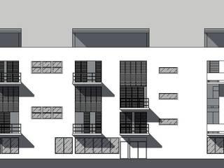 Dibujo y acotado de planos CAD:  de estilo  por CCShills