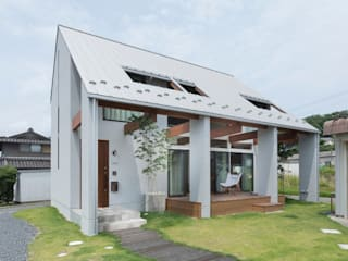 by ALTS DESIGN OFFICE 러스틱 (Rustic)