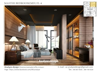 bedroom:   by Analyze-design