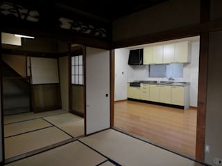 house-09(renovation): dwarfが手掛けたです。