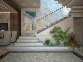 تنفيذ Studioplus Architects