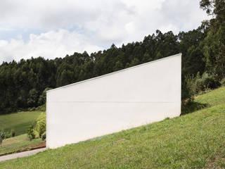 Country house by Adriana Martínez