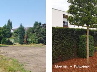 من SUD[D]EN Gärten und Landschaften حداثي