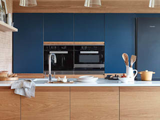Portobello Modern kitchen by NAKED Kitchens Modern