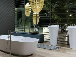 Luxusbadezimmer Moderne Pools von Stelinger GmbH Modern