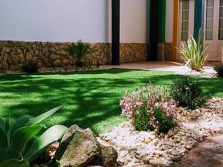 JARDIMGARVE Minimalist style garden