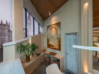 Izilda Moraes Arquitetura Oficinas y tiendas