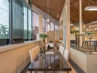 Izilda Moraes Arquitetura Studio moderno