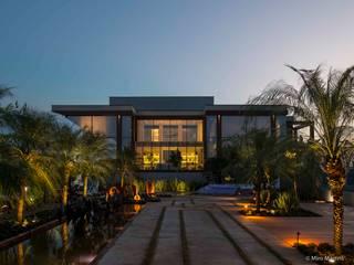 Izilda Moraes Arquitetura Terrace house