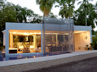 Izilda Moraes Arquitetura Shutters