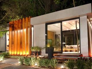Izilda Moraes Arquitetura Sliding doors