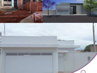 de Francine Basso Arquitetura Moderno