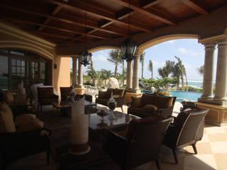 Single family home by DHI Arquitectos y Constructores de la Riviera Maya, Classic