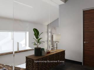 Koridor dan lorong oleh Архитектурное Бюро 'Капитель', Eklektik