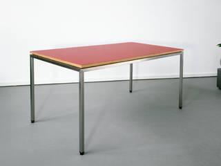Eleganter Schreibtisch :   von Fa. Rolf Brantsch