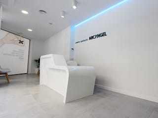 Novodeco Modern clinics