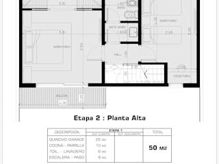 Houses by Dsg Arquitectura