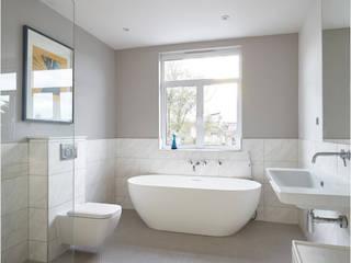 Home Renovation, Mount Pleasant Gr8 Interiors Modern bathroom