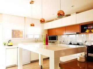 de style  par Dsg Arquitectura , Moderne