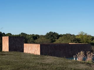BLTARQ Barrera-Lozada 現代房屋設計點子、靈感 & 圖片