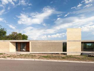 BLTARQ Barrera-Lozada Moderne Häuser