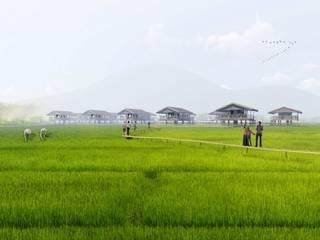 TUONG SON CONTRYSIDE RESORT bởi NPAGROUP CO.,LTD Đồng quê