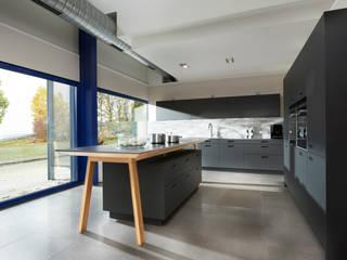 par Küchen-Design KARL RUSS Moderne