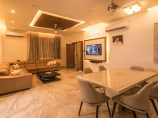 Best Interior Designers In Hyderabad:   by SCA Projects Pvt Ltd
