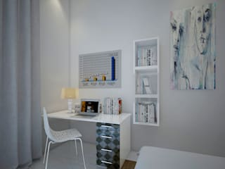 DECOR DREAMS Office spaces & stores