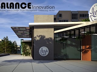 by Balance Innovation