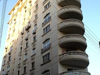 Apartment Building - Heliopolis من Balance Innovation