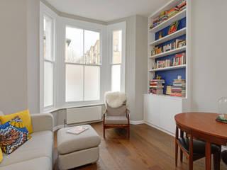 Basing Street Salon moderne par Novispace Moderne