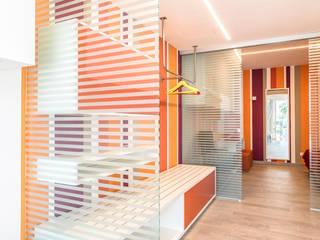 Hotel Tenda Rossa - Suites Hotel moderni di Daniele Menichini Architetti Moderno