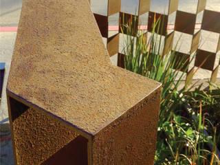 Caseta Turistica Playas de Rosarito: Estudios y oficinas de estilo  por dna Studio Arquitectura