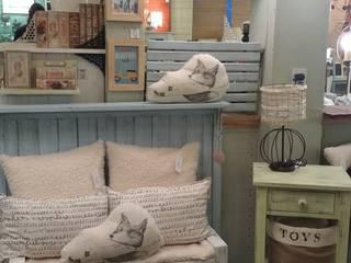 ~Textiles ~ Vero Capotosto Dormitorios infantiles Decoración y accesorios