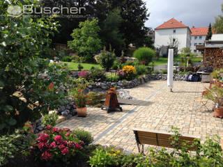 Projektsammlung Allgemein:  Garten von Büscher Garten- und Landschaftsbau