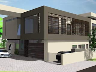 Steyn city project no 2 by Pen Architectural