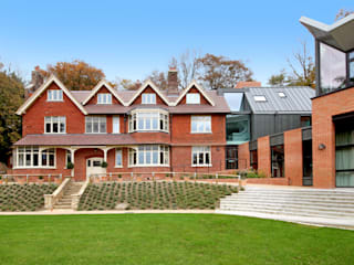 Stepping Stones School - Hindhead Clement Windows Group Schools