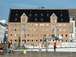 Nyhavn Hotel - Copenhagen, Denmark Clement Windows Group Hotels