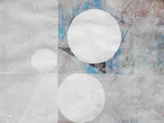 Abstraccionismo Geométrico:  de estilo  por Neftalí Camacho Art